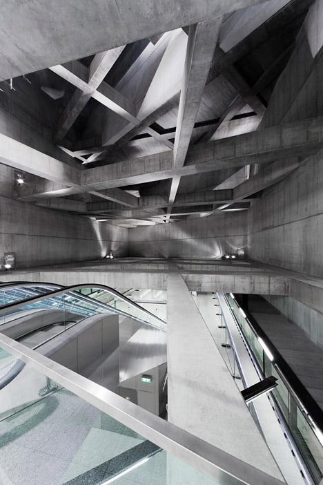 Spora Architects_metro budapeszt02