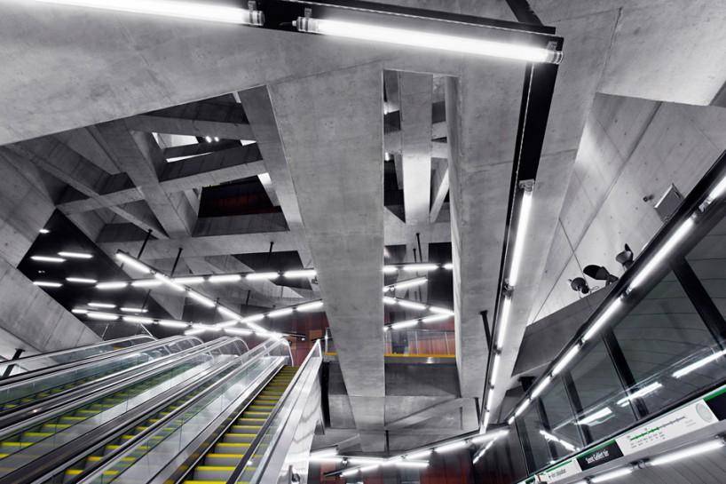 Spora Architects_metro budapeszt03