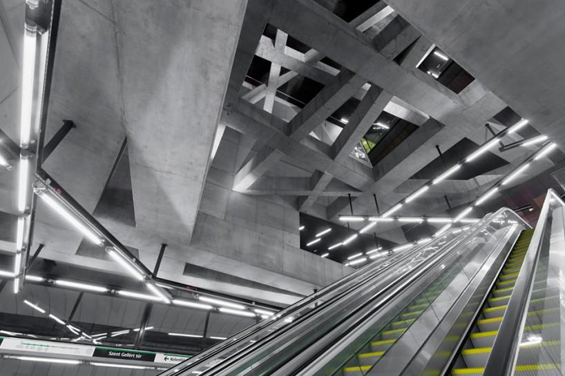 Spora Architects_metro budapeszt04
