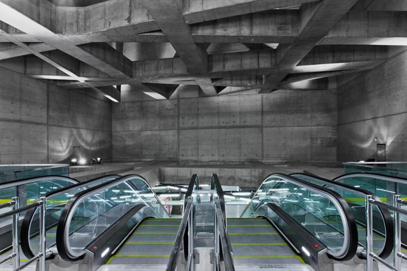Spora Architects_metro budapeszt05